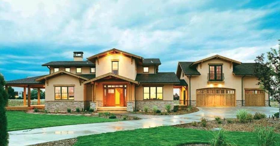 ICF Home California