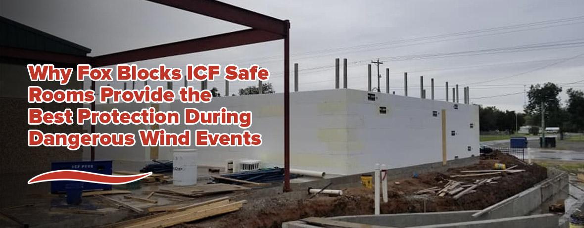 ICF Safe Rooms 1