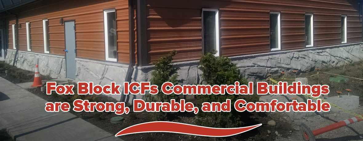 Fox Block IC Fs Commercial Buildings