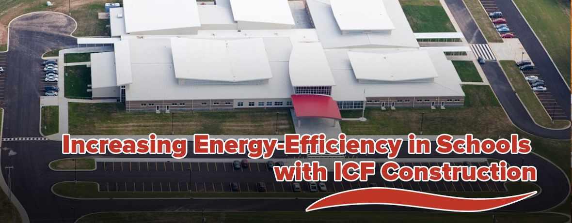 Schools with ICF Construction Header