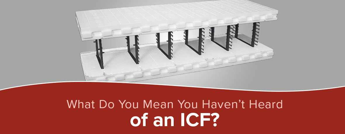 What Do You Mean You Havent Heard of an ICF